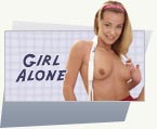 Girl Alone Webcams